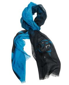NFL Carolina Panthers Scarf! I SO WANT THIS, LIKE YESTERDAY!!!