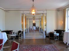 Hotel Stockholm, Grand Hotel, Conference Room, Table, Furniture, Home Decor, Decoration Home, Room Decor, Meeting Rooms