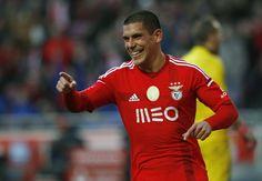 @Benfica Maxi Pereira #9ine