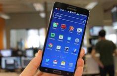 """Samsung Galaxy Note 4 rozebrán na součástky, """"foťák"""" má od Sony - http://www.svetandroida.cz/samsung-galaxy-note-4-soucastky-201410?utm_source=PN&utm_medium=Svet+Androida&utm_campaign=SNAP%2Bfrom%2BSv%C4%9Bt+Androida"""