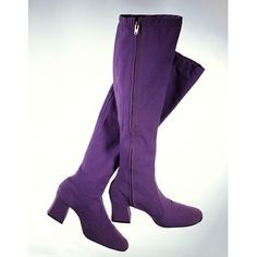 Pair of boots, 1969 | Biba | V Search the Collections