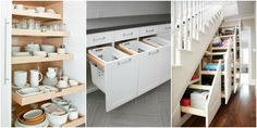 13 Organizers That Would Totally Be in Your Dream Home   - HouseBeautiful.com