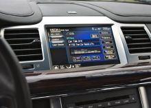Crave giveaway: Tablet that's ready for a Ford Sync hookup via @CNET