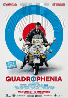 Quadrophenia (1979) | FilmTV.it