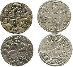 "Richard I ""Lionheart"" coins"