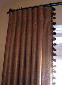 Cartridge Pleat example