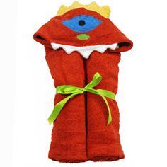 Rusty Cyclops Towel  $27.95