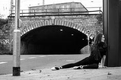 """Ausschreibung Projekt """"Street ballerina"""""""