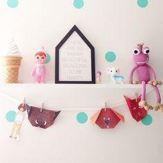 """Lovely photo by @kidscaravan #LEGGYBUDDY #groggyfroggy #kidsroom #kinderzimmer #kidsinteriors #interiors #interiordesigner #conceptstore #craft #crochet #nursery #handmadetoys #newzealand #neuseeland #schweiz #spielzeug #puppe #handgemacht #Styling #kidsstore #goodnight #picoftheday #instadaily #photooftheday"" Photo taken by @leggybuddy on Instagram, pinned via the InstaPin iOS App! http://www.instapinapp.com (01/07/2015)"