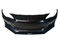 DevSport Front Bumper Splitter