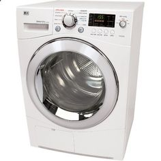 FREE SHIPPING! Shop Wayfair for LG 4.2 Cu. Ft. Electric Dryers with Smart Technology - Great Deals on all Home Improvement products with the best selection to choose from!