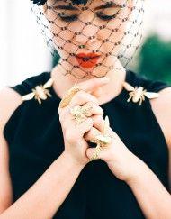 anillo-oro #cherubina #anillos #complementos #rings