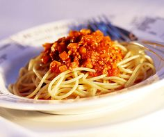 Bologneser Sauce   Betty Bossi Sauce Bolognaise, Eat, Ethnic Recipes, Dressings, Food, Dips, Butter, Recipes, Cook