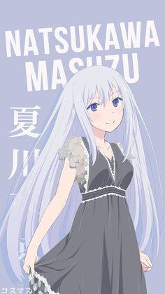 Natsukawa Masuzu ~ Korigengi   Wallpaper Anime