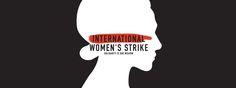Międzynarodowy Strajk Kobiet - 8 marca