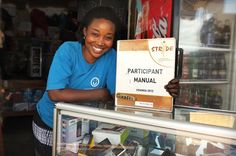 Strengthening Rural Youth Development through Enterprise | TechnoServe - Business Solutions to Poverty
