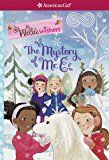 The Mystery of Mr. E (Wellie Wishers)