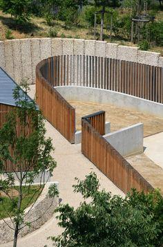 Gallery of Jardin Serge Gainsbourg / Matthieu Gelin & David Lafon Architecte…