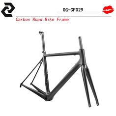 525.00$  Buy here - http://ali9ua.worldwells.pw/go.php?t=32789422645 - 2017 OG-EVKIN New carbon road bike frame bicycle road cheap Matt/Glossy china Frame carbon road bike parts Free Shipping EN test 525.00$
