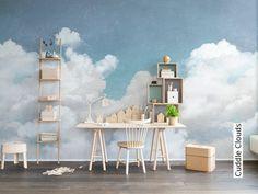 Tapete: Cuddle Clouds - Die TapetenAgentur