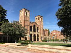 #UCLA