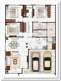plantas de casa 3 quartos gratis