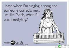 My life. All day, errday, because I never know the words. | See more about lyrics, sisters and rolls.