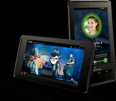 Tablets y Mobile - ASUS Fonepad 7 (ME372CG) - ASUS
