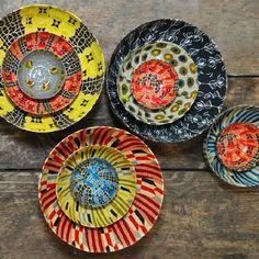 I love these Wola Nani bowls. Fantastic cause too....
