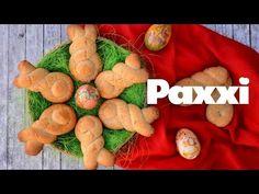 Κάθε Πάσχα δεν γίνεται να μην φτιάξουμε μαζί με τη Ναταλία, τα κλασικά μας πασχαλινά κουλουράκια. Biscuits, Easter Recipes, Carrots, Sweet Treats, Cookies, Vegetables, Desserts, Spring, Youtube