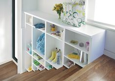 10 Ways to Get More Storage Out of Your Space