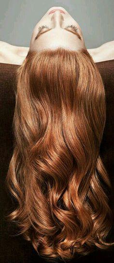 Honey Red #redheads