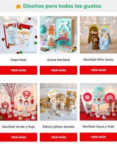 Una Navidad Toda Bonita - Todo Bonito Snow Globes, Children, Home Decor, Chair Covers, Free Downloads, Report Cards, Pretty, House Decorations, Party