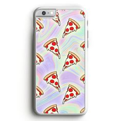 Tie Dye Pizza Slices iPhone 6 Case | Aneend