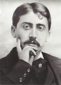 Photos of Marcel Proust - Author Profile Photo