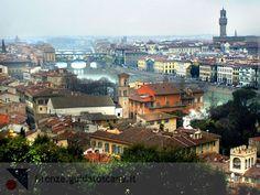 Soggiorno Fortezza Fiorentina itt: Firenze, Toscana