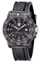 Luminox Black Ops Carbon Mens Watch 8815