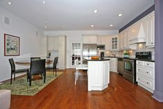 4 Fabulous Kitchen Before-and-Afters - Home Trends Magazine