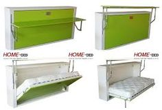 Fold Down Bed For Trailer Rv Fold Down Bed Moduline