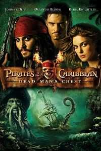 Pirates of the Caribbean Dead Man's Chest (2006) Hindi Dual Audio 400mb Download BluRay