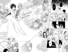 Mizutama Honey Boy 7 Page 21