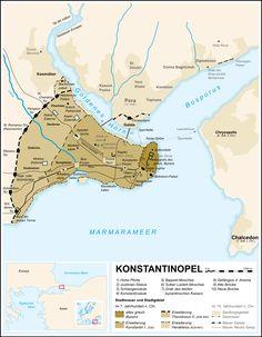 Constantinople.