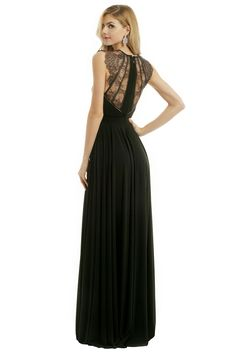 CATHERINE DEANE Simone Gown  RENTAL $250 Retail $1350 Rent the Runway