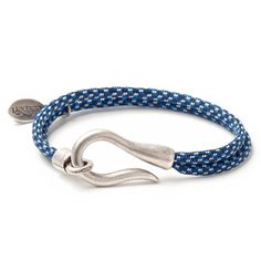 TAMI HOMME- Bleu Bracelets, Jewelry, Fashion, Menswear, Man Bracelet, Lobster Clasp, Tv Shopping, Money, Leather