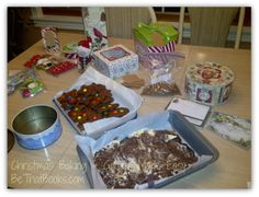 Stress-free Christmas Gifting Recipes - #EASY http://bethatbooks.com/stress-free-christmas-gifting-recipes/