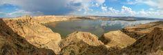 Barrancas de Burujón (Toledo); un espacio de la red Natura 2000 casi desconocido hasta que se ha popularizado gracias a su fugaz aparición en el anuncio... - Naturaleza - Google+