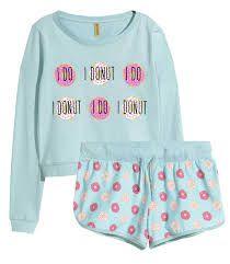 Resultado de imagen para pyjama donuts