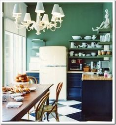 Can you paint your Cabinets the same Colour as the Walls? | Maria Killam