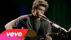 John Mayer - Free Fallin' (Live at the Nokia Theatre) (+playlist) Acoustic Guitar Lessons, Guitar Songs, Music Songs, Music Videos, Acoustic Guitars, Guitar Diy, Ukulele, John Mayer Album, Live Music