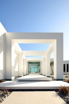 fachada de casa moderna 1